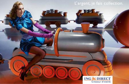 ING train